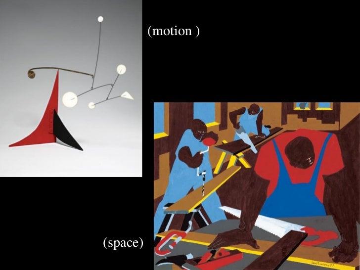 <ul><li>(motion ) </li></ul>(space)