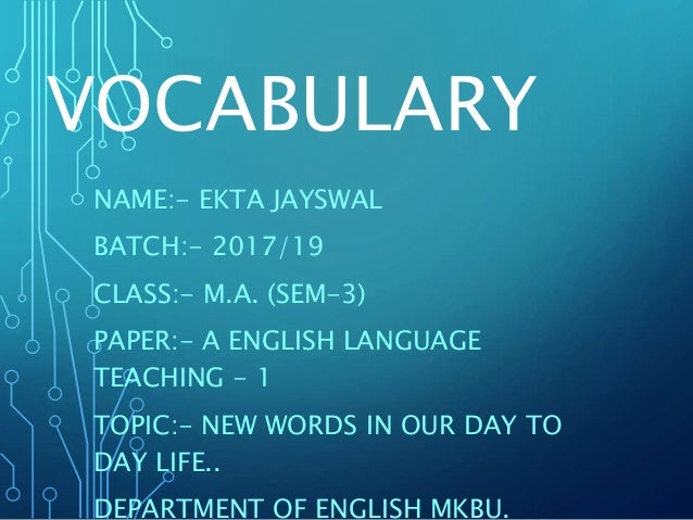 Masterdating dictionary english