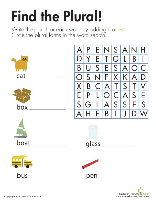 Vocabulary focus-workbook