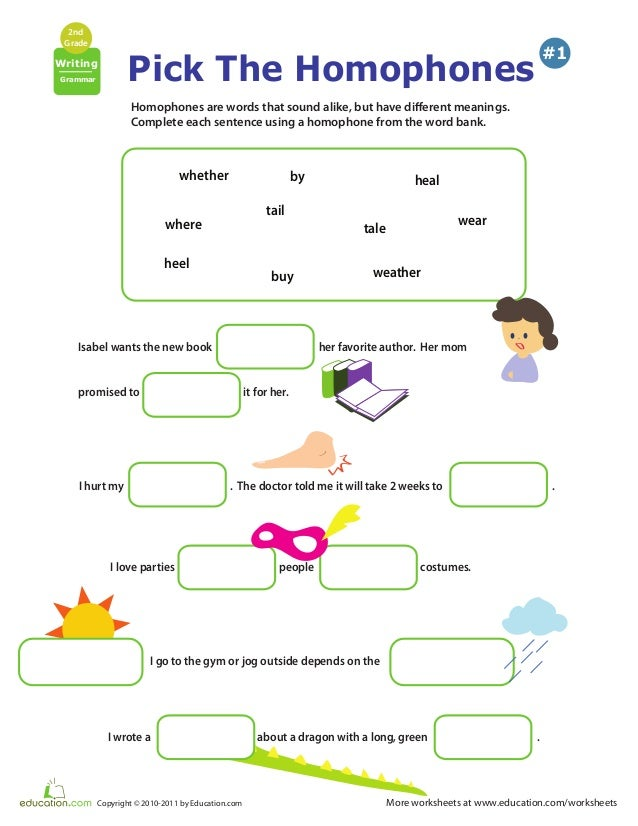 Vocabulary Focus Workbook