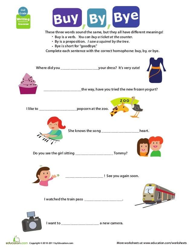 Vocabulary Focus Workbook
