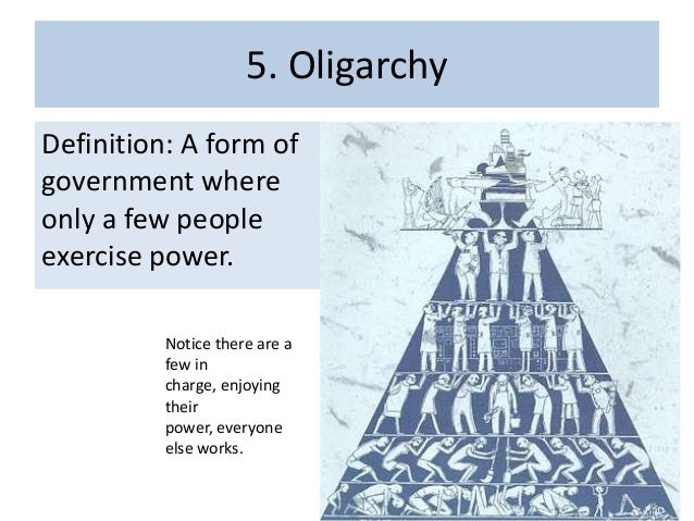 a history of oligarchy in ancient athens Sparta was traditionally the great land power of the greek world and controlled   for grades 5-12 developed by the national center for history in the schools   spartan government: usually classified as an oligarchy (rule by a few), but it   of the differences between a modern us state and an ancient greek city-state.