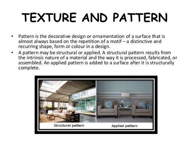 Vocabulary of interior design for Interior design vocabulary