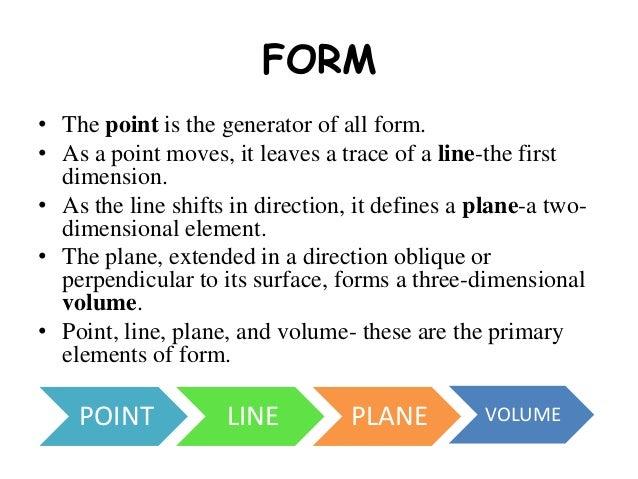 POINT LINE PLANE VOLUME 4