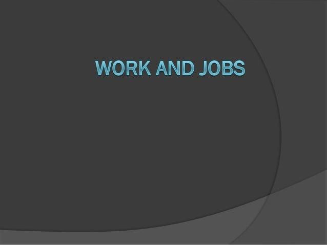 By Jesús Núñez Muñoz.IES Pío Baroja.15/16 What do you do? What's your job?
