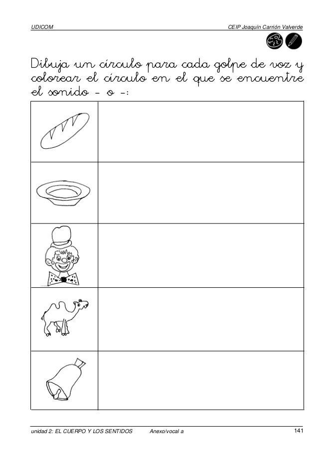 Dorable Cinco Sentidos Hojas De Trabajo Para Preescolar Modelo ...