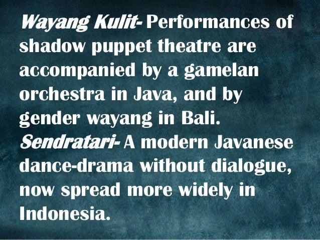 VOCAL MUSIC OF INDONESIA Slide 3