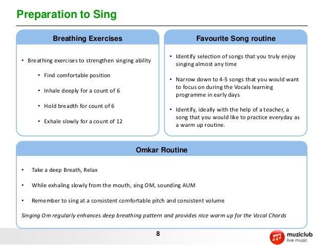 Voice Gym | Voice Lessons Online | Voice Techniques ...