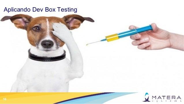 16 Aplicando Dev Box Testing
