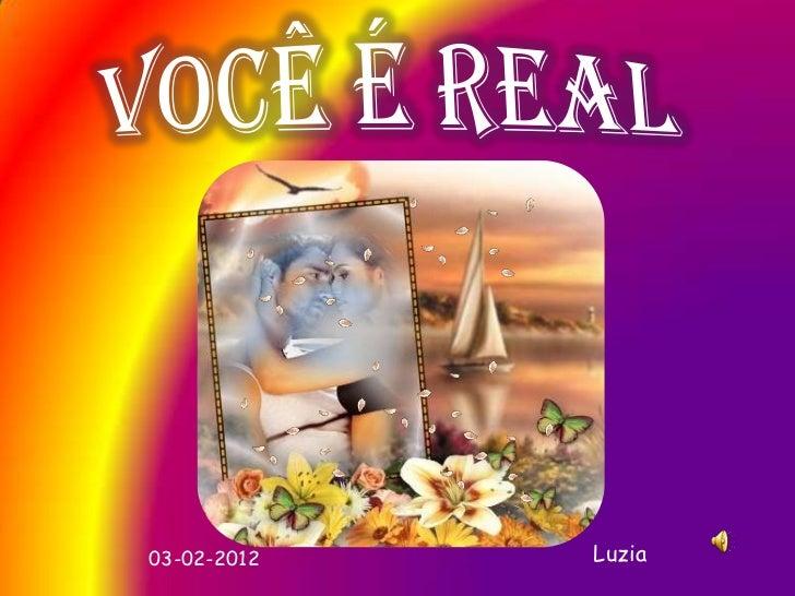 03-02-2012   Luzia