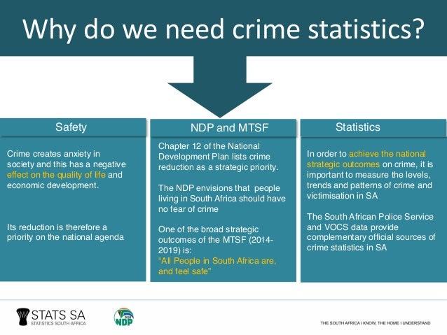 crime statistics south africa 2016 pdf