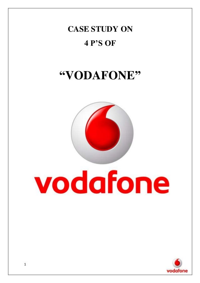 vodafone distribution strategy Description to be responsible on development and marketing vodafone vasproducts that fits enterprise unit strategy that puts vodafone  per distribution.