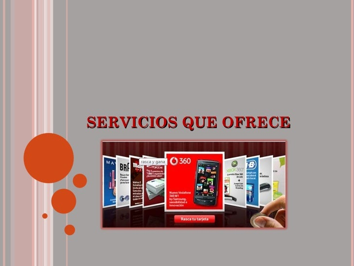 vodafone group plc Vodafone group plc is a mobile telecommunications company providing a range of services, including voice and data communications the company operates in continental europe, the united kingdom.