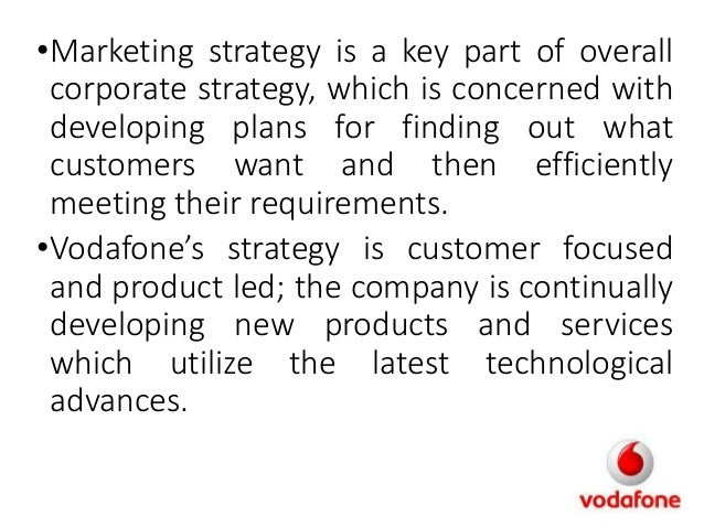 Marco Rodrigues - Digital Analytics Engineer - Vodafone ...
