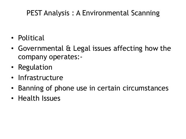 pest factors of vodafone Vodafone pest analysis pest analysis is a strategic tool used to analyse external factors affecting the business and stands for political, economical social and technological factors (lancaster et al, 2002.