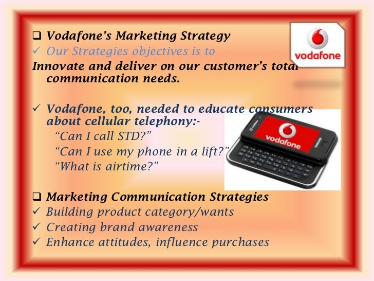 crm strategy of vodafone 2018-6-30  information about vodafone group plc for the media and investors, including information about the vodafone foundation and sustainable business.