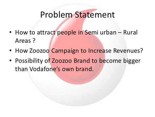 vodafone s advertisement strategy in india Advertising in india: in 2000's and  brown storyboard execution tease tease strategy television advertising in india titilizing the consumer top   vodafone.