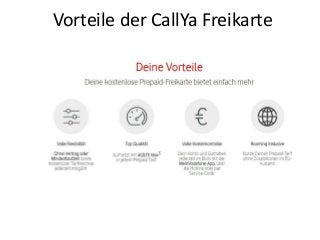 Vodafone Sim Karte Bestellen Kostenlos.Vodafone Callya Freikarte Kostenlose Simkarte Bestellen So Geht S