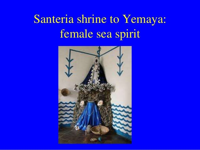 vodou syncretism in the caribbean Journal of religion & society  investigating the syncretism of catholicism and voodoo in  and brought them to caribbean nations.