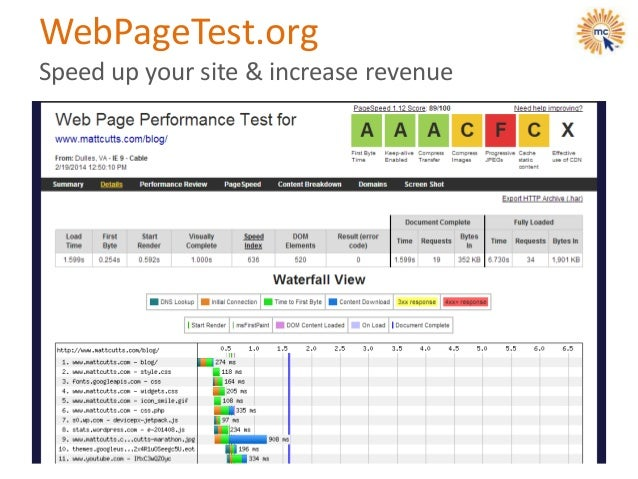Maximizing Affiliate Commissions - Pubcon NO 2014 slideshare - 웹