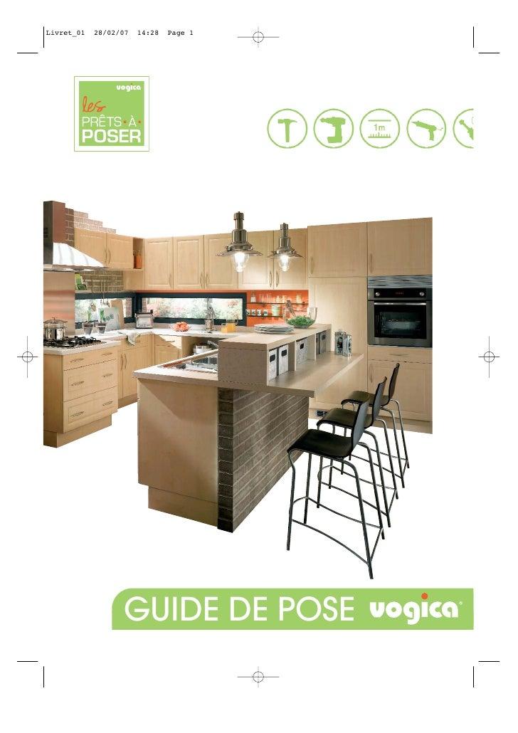 cuisine pret a poser trendy simple je pose un placard mural dans ma cuisine cuisine pret a. Black Bedroom Furniture Sets. Home Design Ideas