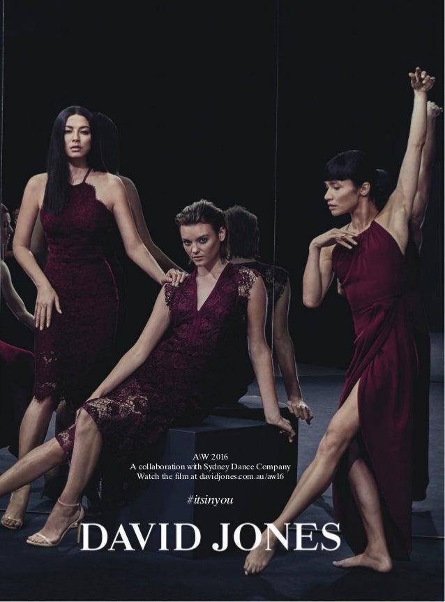 Vogue Australia March 2016