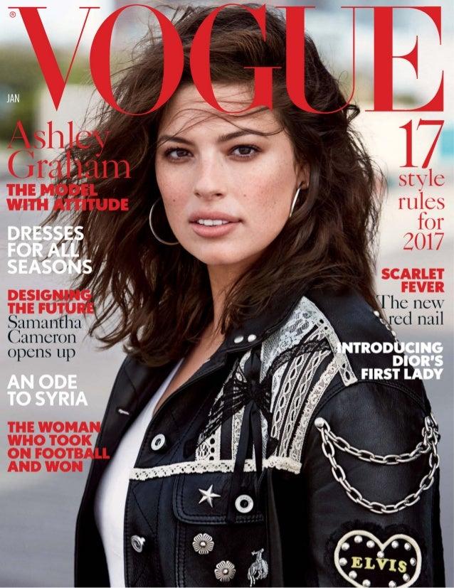 Vogue uk january_2017