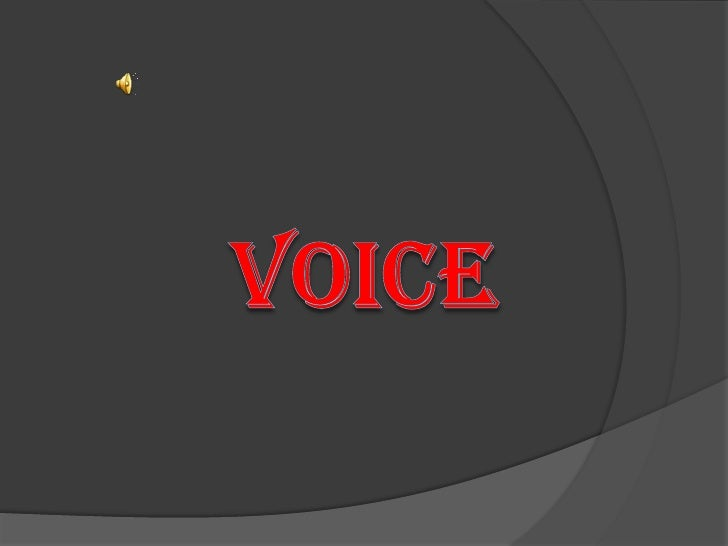 S.E.R.VOICE.I.C.E.  What is it? How to use it?