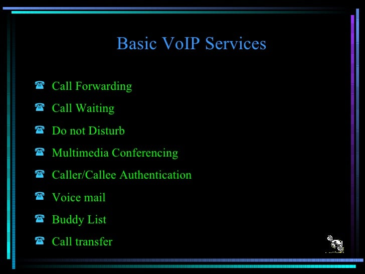 security issues for voice over ip There have never been enough safeguards and protection in an internet environment for it to be considered safe, and the potential vulnerability to danger of devices communicating on the internet makes security threats commonplace this signifies that any voip device communicating insecurely in an internet environment.