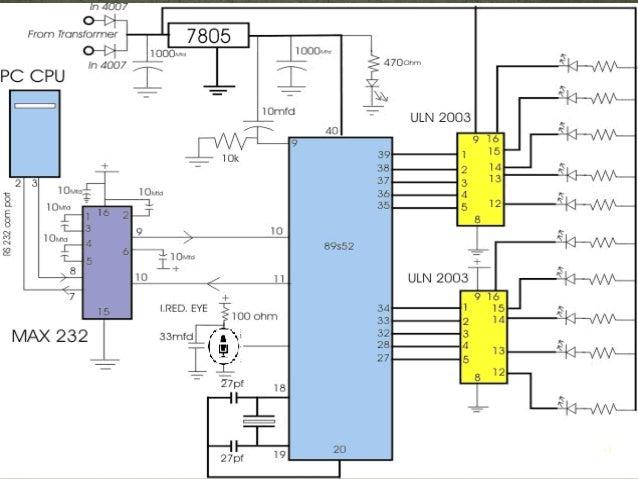 Voice Control Home Automation