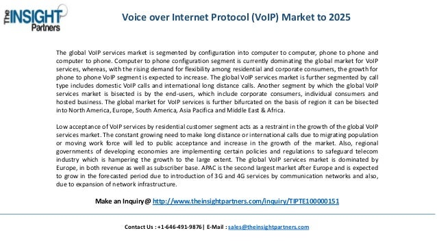 voip industry The voice over internet industry is a growing one statistics on voip what's  driving the voip market a snapshot of the voip industry.
