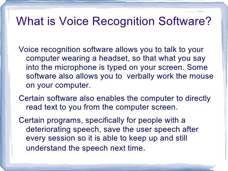 Easy Voice Biometrics' Voice Identification Software