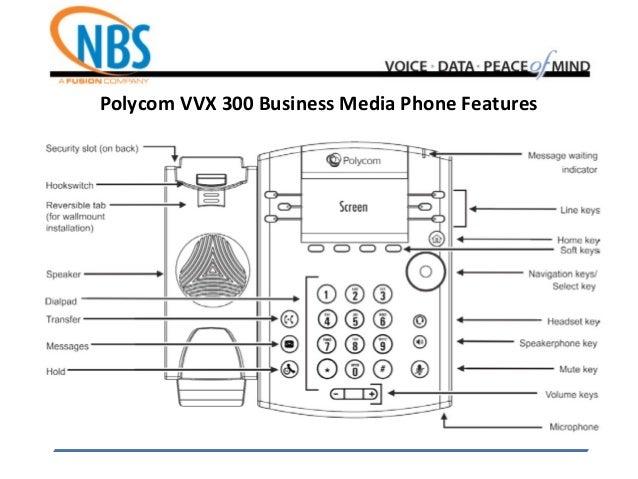 nbs voice  u0026 polycom ip endpoints