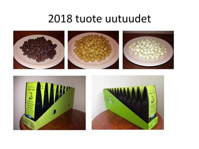 2019 tuote uutuudet