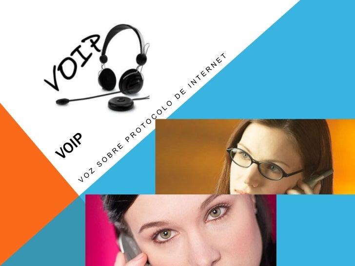 INDICE1. Que es Voz Ip2. Que es lo que necesitamos para hacer uso   de la VOIP3. Llamadas de PC a PC4. Llamadas de PC a te...