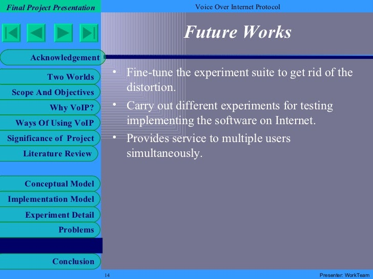 Voip Ppt