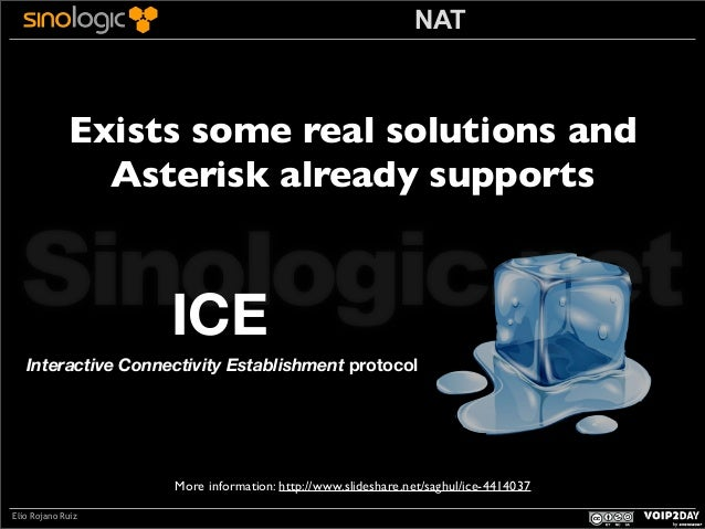 The 12 tasks of Asterisk