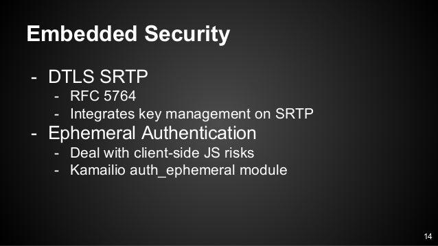 jitsi meet authentication key