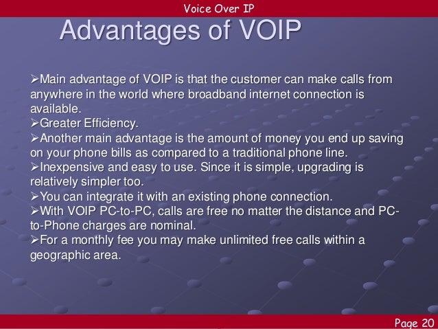 VOIP BASIC