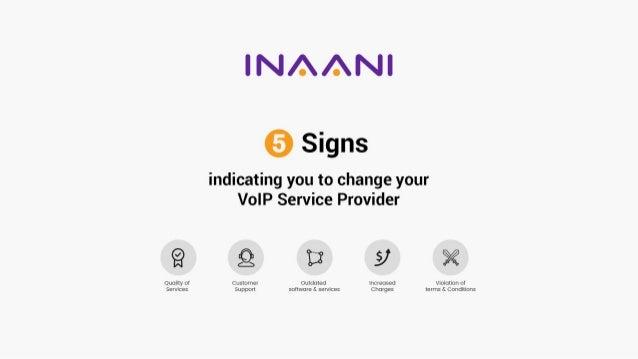 VoIP Service Provider pdf