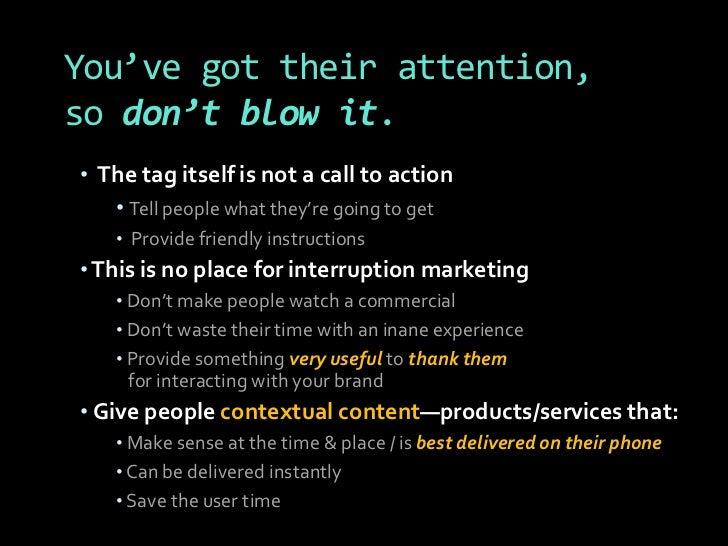 "See how many ""clicks"", phone OS, user path, etc </li></li></ul><li>"