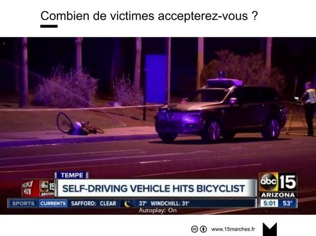 www.15marches.fr Combien de victimes accepterez-vous ?