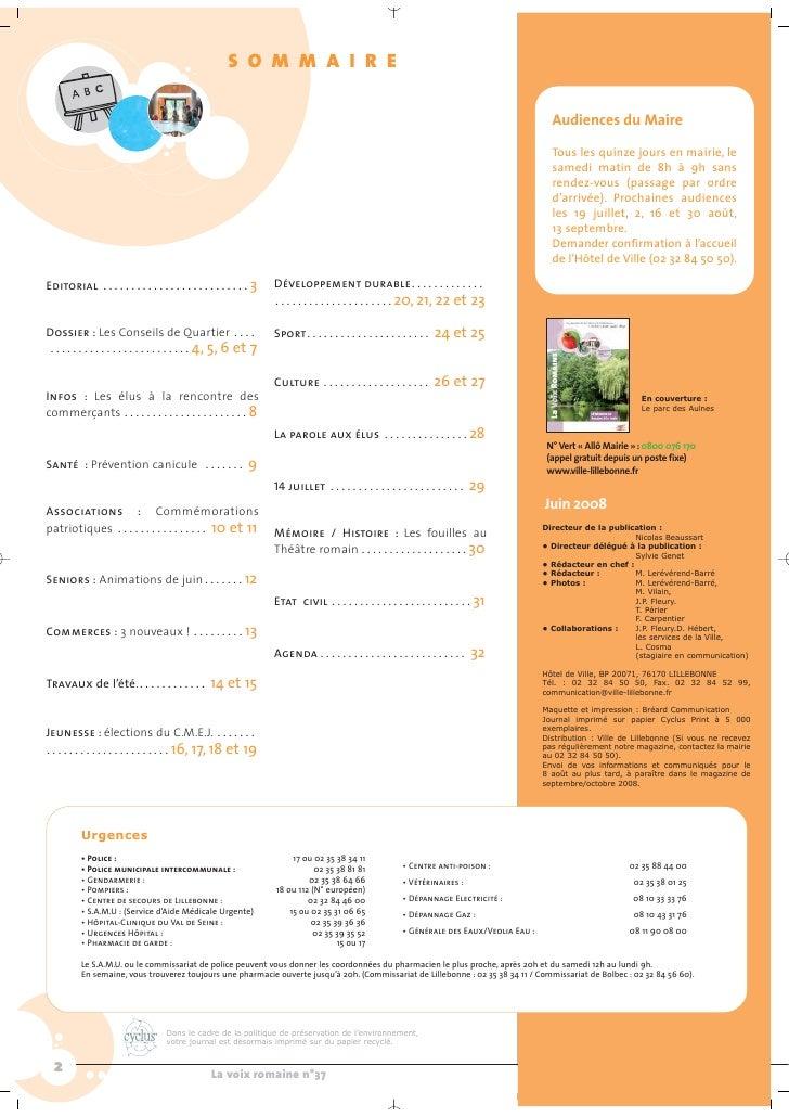 Voix  Romaine 37 Petit Format Slide 2