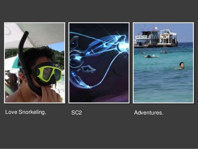 Love Snorkeling, SC2 Adventures.