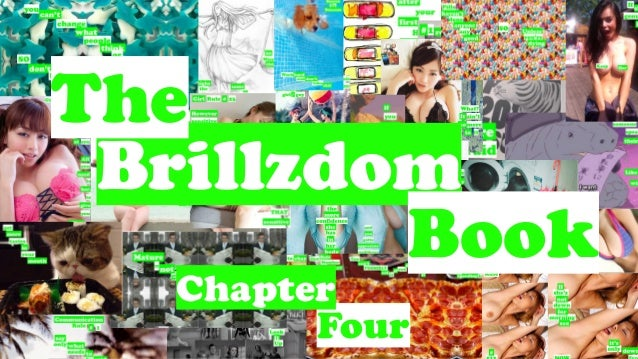 Four Chapter Brillzdom Book The