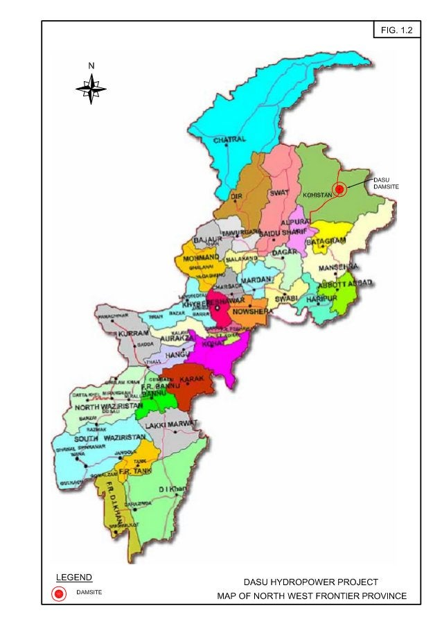 Dasu Hydropower Project – Feasibility Report Volume 9 2-2 Based on the NCS, policies are being framed for institutional st...