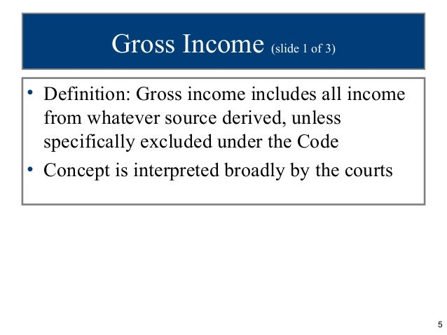 What is income? definition and meaning ...