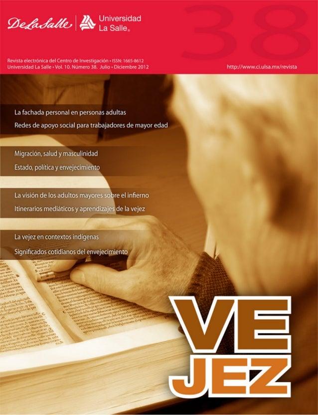 Revistadel Centro deInvestigación   ISSN 1665-8612    (publicación electrónica)