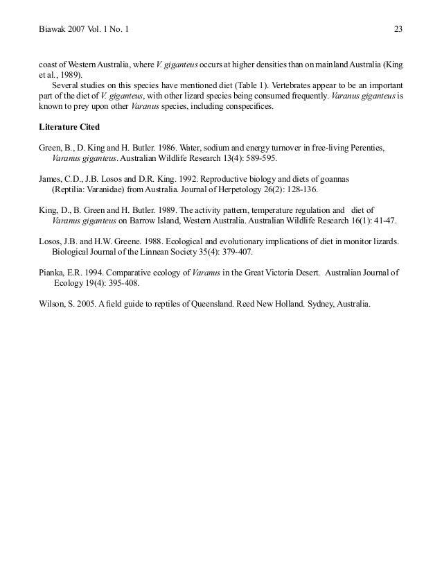 Quarterly Journal Of Varanid Biology And Husbandry Vol1 No1 Original lyrics of nobody does it better song by carly simon. quarterly journal of varanid biology
