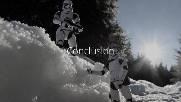 Conclusion 45